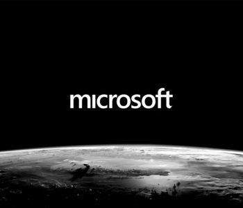Microsoft logo design history