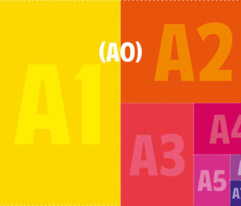 Paper sizes: learn your ABCs