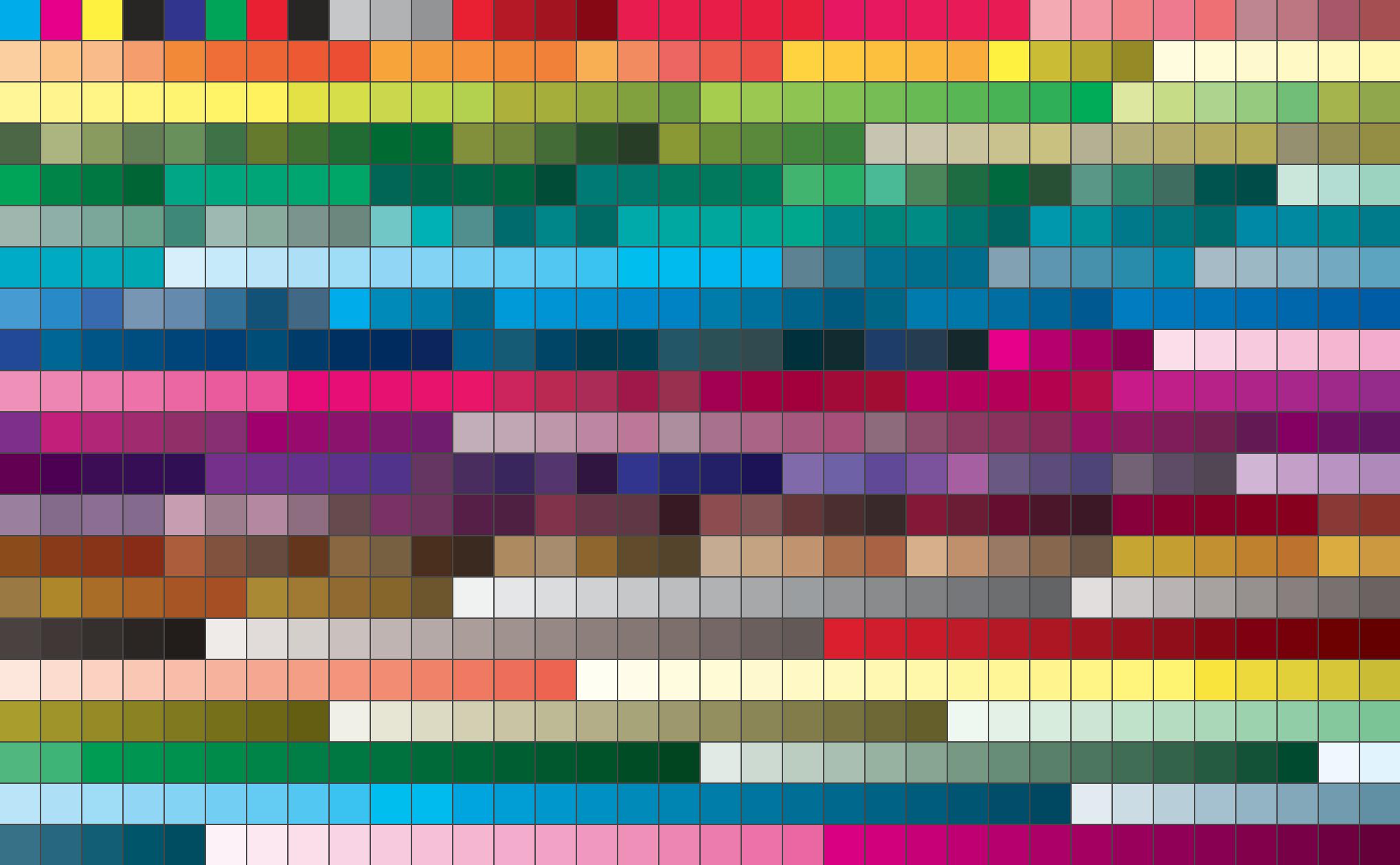 Focaltone colour secrets